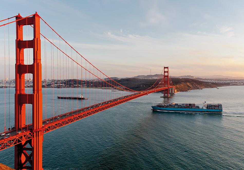 trasporto marittimo internazionale